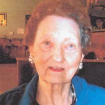 Mrs. Irene  W. Callicutt