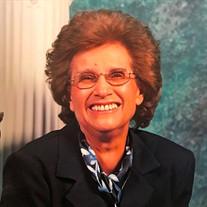 Mrs. Margie Marie Hankins