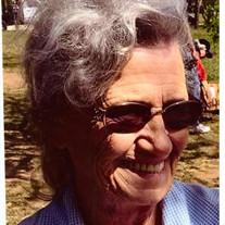 Shirley Katherine Notgrass