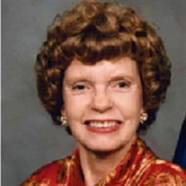 Evelyn M. Welch
