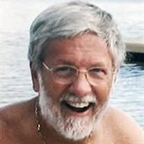 Russell Cushman 'Rusty' Duncan III
