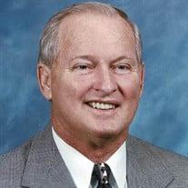 Rev. Charles  Frankie Anglin
