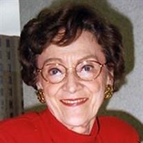 Margaret Lois Herbrandson