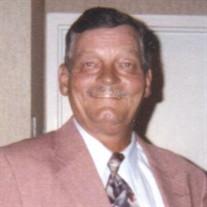 Lewis Henry Wagoner
