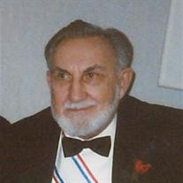 Warren J. Jaynes