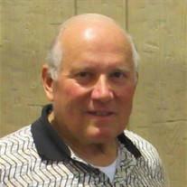 John P. Rulison