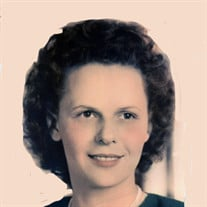Mary A. Smiley