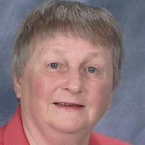 Lena Mae Hayden Greggs