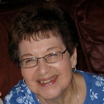 Mrs. Norma A. (Abounader) Chanatry