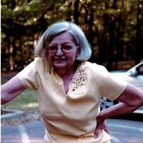 Mrs. Janice  Henry