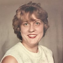 Carolyn Ann Peterson