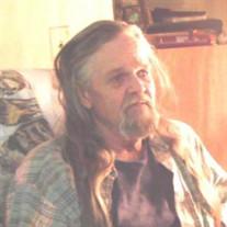Larry Arthur Davis