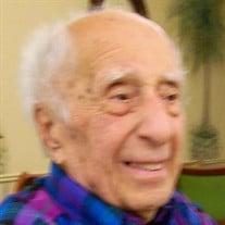 Louis Joseph Ferretti