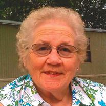 Vera Ver Steeg