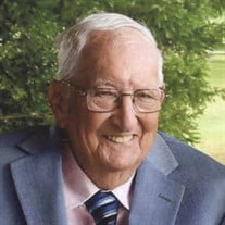Clifford B. Lambert