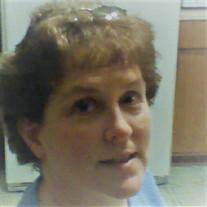 Mrs. Mona McClendon Holmes