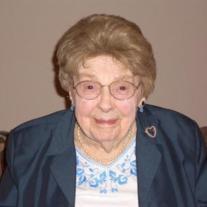 Audrey Marie Lundquist
