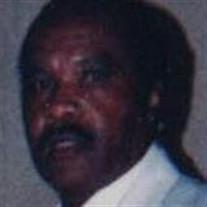 Calvin Crawford