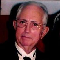 """William  L. """"Bill"""" McGeorge"""
