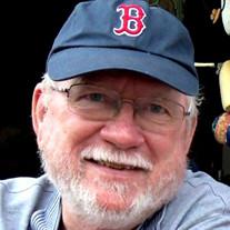 Joseph Francis Powers Jr.