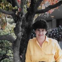 Barbara Ann LeBlanc Taylor