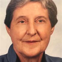Nadene Lucille Westrich