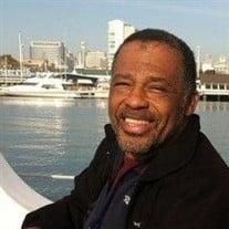 Reginald Adrian Miles