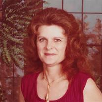 Glenda Mae Stokes