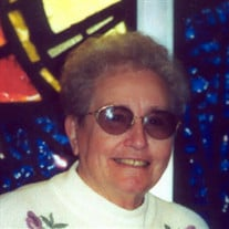 Betty D. Martin
