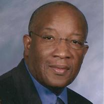 Mr. Bruce Abram Nolan