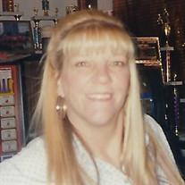 Patricia Gail Salter