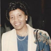 Ms. Zelma Gorham