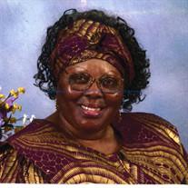 Mrs. Ruth Bogle