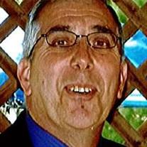 Nick J. Salapata