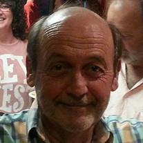 Ed Shaw