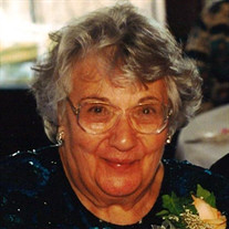 Mrs. Rose M. (Mele) Rizzo
