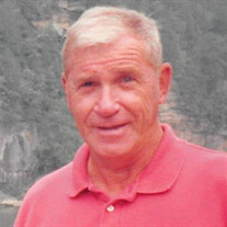 Melvin M. Clark