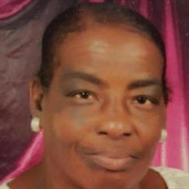 Ms. Sandra Jean Brown Martin