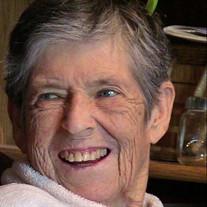 Yvonne Deery
