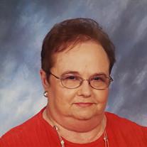 Mrs. Dorothy Smith Davis