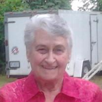 Elsie Jordan Simpson