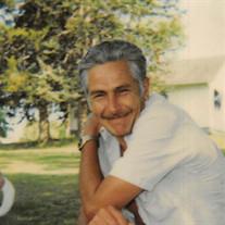 Ronald Strickler