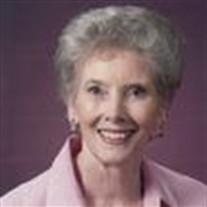 Polly Marsh Brabham