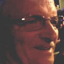 Robert Eugene Thomas