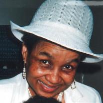 Louise Edna Johnson