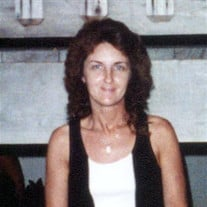 Deborah Kitchens