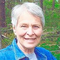 Ruth Elizabeth 'Ruthie' Dustrud