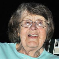 Joan Smiley