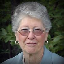 Nancy Stewart Siler, age 80, of Toone, TN