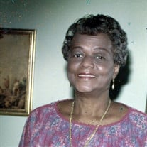 Mildred E. Stevenson